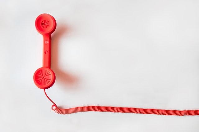 Telefon Kontakt SIN e.V.