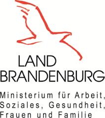 Ministerium für Arbeit,Soziales,Gesundheit,Frauen und Familie Logo