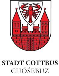 Stadt Cottbus Logo Netzwektpartner Schuldnerberatung Cottbus SIN e.V.