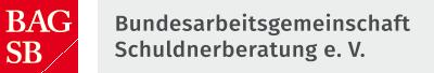 BAG Logo Schuldnerberatung Cottbus